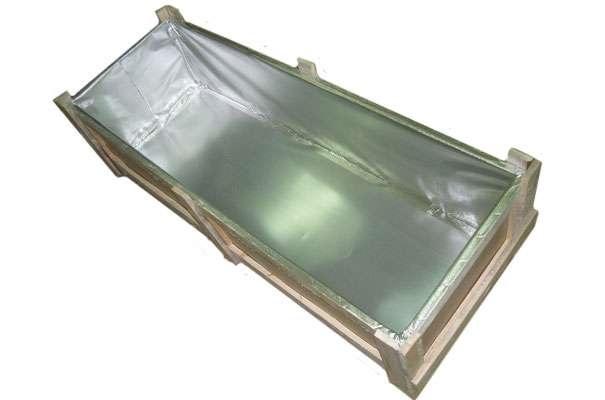 цинковый гроб фото