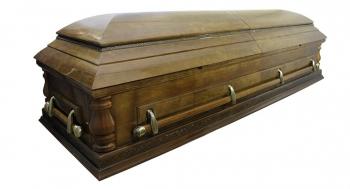 """Гроб """"Виктория"""""""